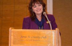 Senator Nancy Rodriguez